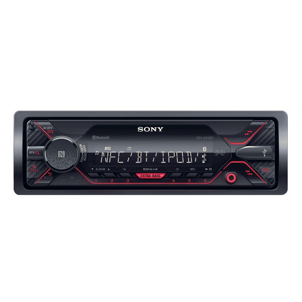 Receptor multimedia con tecnología BLUETOOTH® | Sony Store Argentina ...
