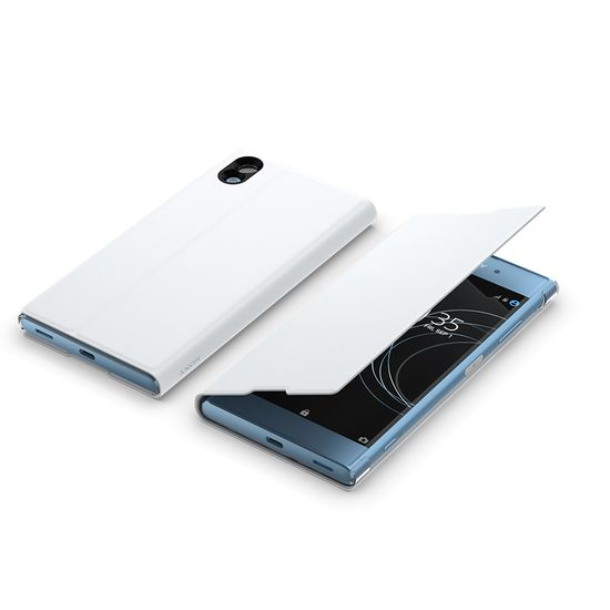 Bundle--Xperia-XA1-Plus---Stand-Cover--Azul-