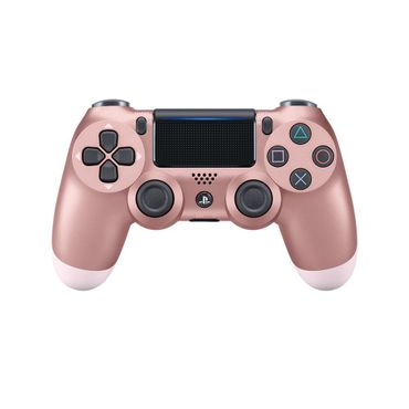 DUALSHOCK®4---Rose-Gold