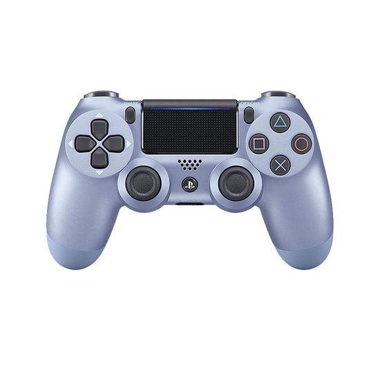 Controlador-inalambrico-DUALSHOCK®4-Titanium-Blue