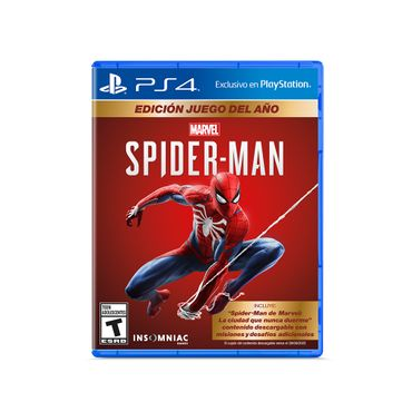 PS4-Spiderman-Game-of-The-Year-Edition
